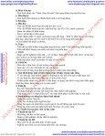 GIÁO ÁN CHUYÊN ĐỀ CACBON NITO VÀ CÁC HỢP CHẤT CỦA CACBON NITO ĐẠI CƯƠNG VỀ HÓA HỌC HỮU CƠ - Page 2