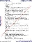 GIÁO ÁN CHUYÊN ĐỀ CACBON NITO VÀ CÁC HỢP CHẤT CỦA CACBON NITO ĐẠI CƯƠNG VỀ HÓA HỌC HỮU CƠ - Page 4