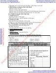GIÁO ÁN CHUYÊN ĐỀ CACBON NITO VÀ CÁC HỢP CHẤT CỦA CACBON NITO ĐẠI CƯƠNG VỀ HÓA HỌC HỮU CƠ - Page 5