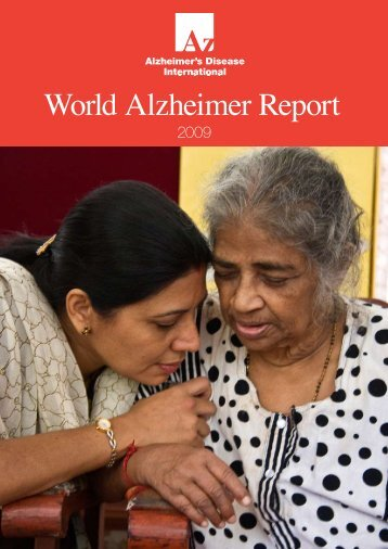 World Alzheimer Report - University of Pennsylvania School of ...