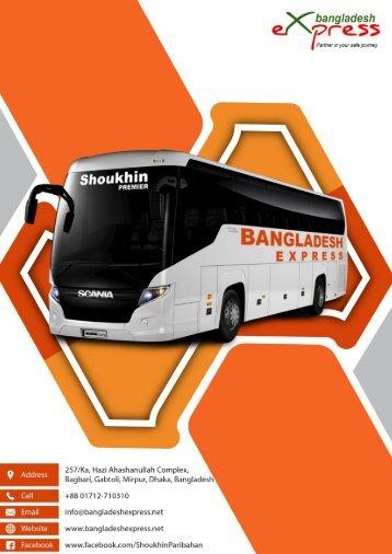 Bangladesh Express
