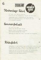 Gemeindebrief April - Mai 1987 - Page 6