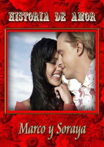 La Historia de Amor de Marc y Soraya