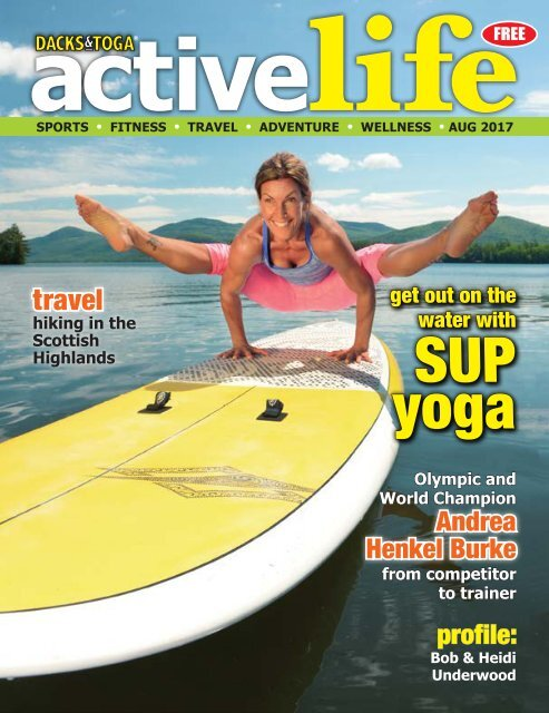 Dacks and Toga Active Life August Issue For Web