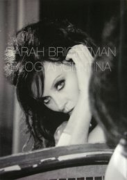 SB In concert with Orchestra (Tourbook Japan) 02
