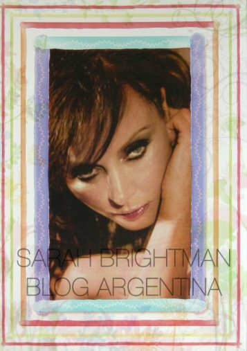 SB In concert with Orchestra (Tourbook Japan) 10