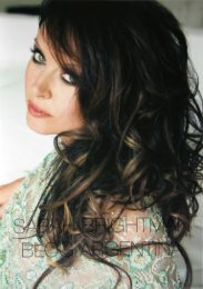 SB In concert with Orchestra (Tourbook Japan) 15