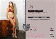 Las Doroteas Underwear - Catalogo OI17