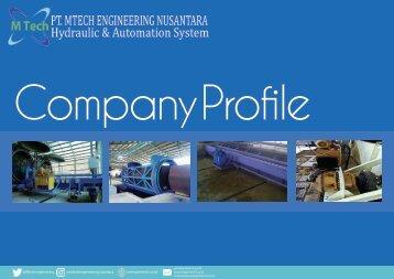 Company Profile MTech