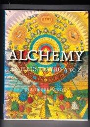 Alchemy-a-to-z