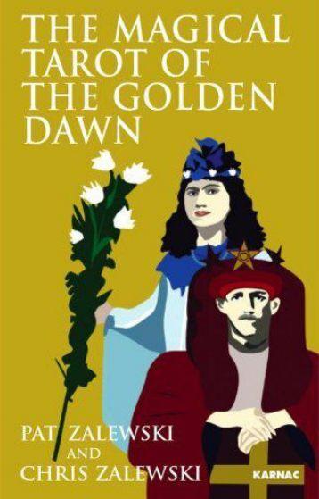Magical-Tarot-Golden-Dawn