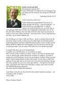 Gemeindebrief Juli 2017 - Page 2