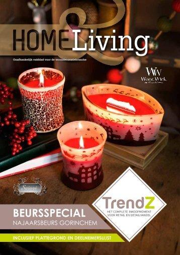 TrendZ special - augustus 2017