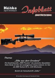 Henke-Infoblatt SMH Tactical A5 Mehrlader in .308 Win.