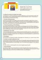 Schülerhausaufgabenheft  - Seite 6