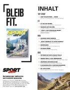 SPORTaktiv Magazin August 2017 - Page 6