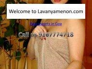 Lavanyamenon.com