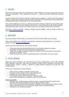 Návod ke zpracování Lacobel Matelac (CZ) - Page 3