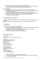 Návod ke zpracování Lacobel Matelac (CZ) - Page 5
