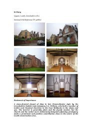 Louth, St Mary(NXPowerLite).pdf - Catholic Diocese of Nottingham