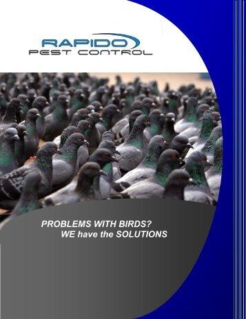 RPC - Bird Brochure