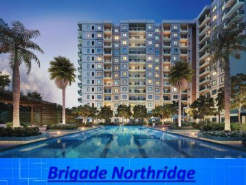 Brigade Northridge