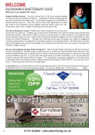 Gillingham & Shaftesbury Guide August - Page 4
