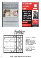 Gillingham & Shaftesbury Guide August - Page 6