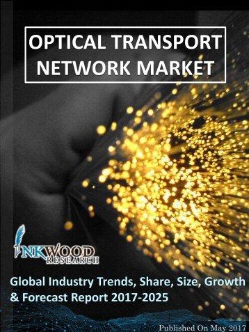 Optical transport market PDF