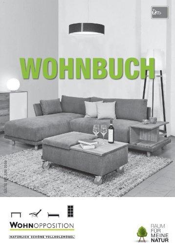 Wohnbuch 2017 Wohnopposition
