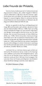 Auktionshaus Felzmann - Auktion-1015 - Philatelie - Seite 2