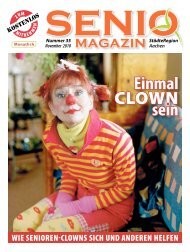 m 7. Stammerog S - Senio Magazin