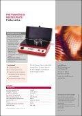 FAG PowerTherm - HEATER, HEATER.PLATE ... - Schaeffler Group - Page 6
