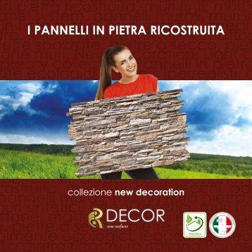 Brochure New Decoration 2017