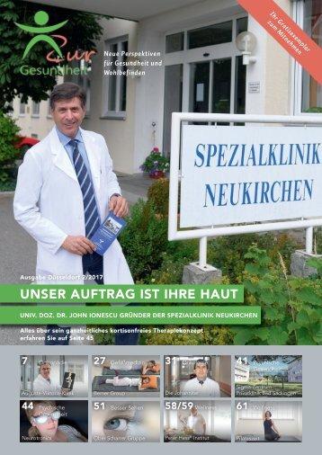Zur Gesundheit 02-2017 Düsseldorf