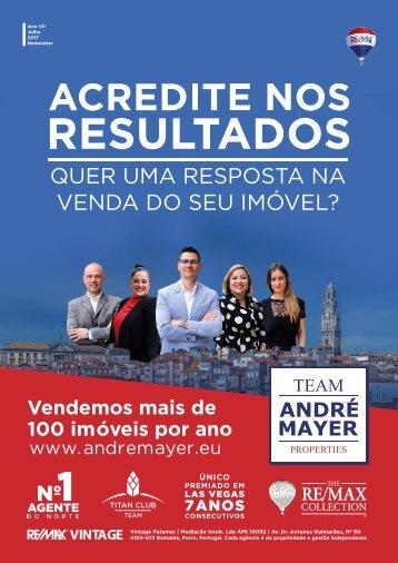 Newsletter TEAM André Mayer -Julho- 2017