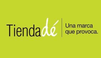 CATALOGO TIENDADE - II SEMESTRE 2017