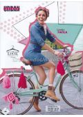 #596 Cklass Urban Calzado para Dama Otono Invierno 2017  - Page 6