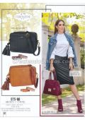 #599 Cklass Hand Bags para Dama Otono Invierno 2017   - Page 2