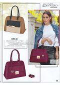 #599 Cklass Hand Bags para Dama Otono Invierno 2017   - Page 3