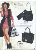 #599 Cklass Hand Bags para Dama Otono Invierno 2017   - Page 5