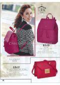 #599 Cklass Hand Bags para Dama Otono Invierno 2017   - Page 6