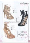 #600 Cklass Gala y Glamour Ropa y Calzado para Dama Otono Invierno 2017 - Page 3