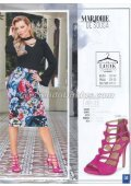 #600 Cklass Gala y Glamour Ropa y Calzado para Dama Otono Invierno 2017 - Page 5