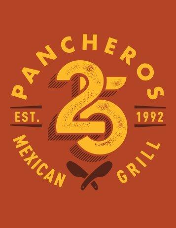 Pancheros 25 Years