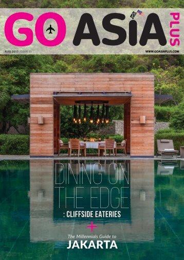 GOASIAPLUS August 2017 Issue