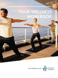Your Wellness Workbook