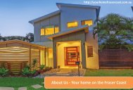 About Us - Your home on the Fraser Coast