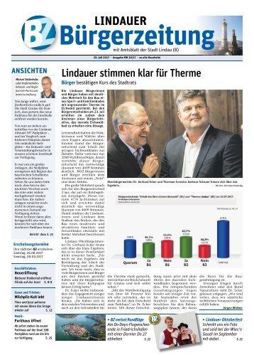 29.07.17 Lindauer Bürgerzeitung