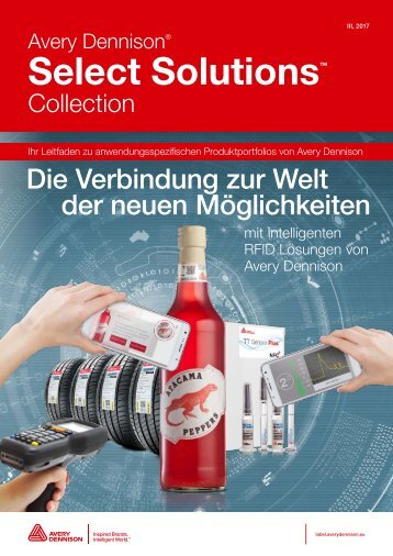 DE_Select Solutions_2017_Catalogue_Vol.III